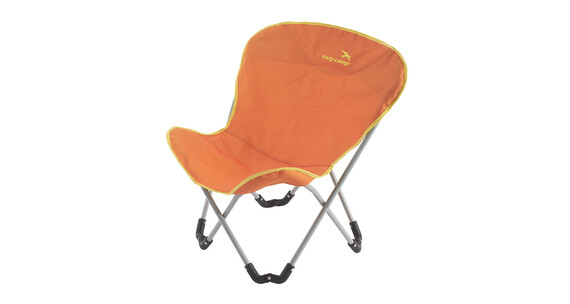 Easy Camp Seashore Folding Chair orange